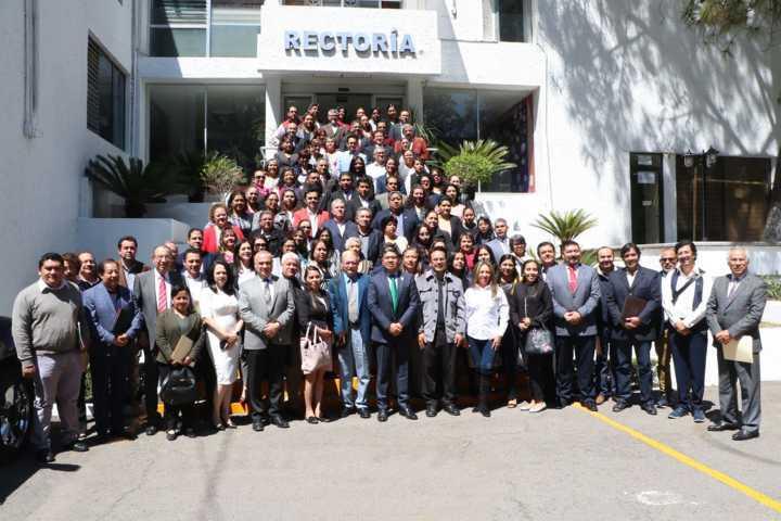 Fue sede la UATx  de la Novena reunión de la zona Centro Sur de ANFECA