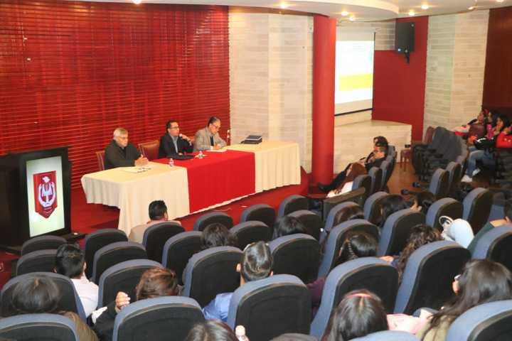 Iniciará la UATx proyecto de investigación con Cuerpos Académicos del país