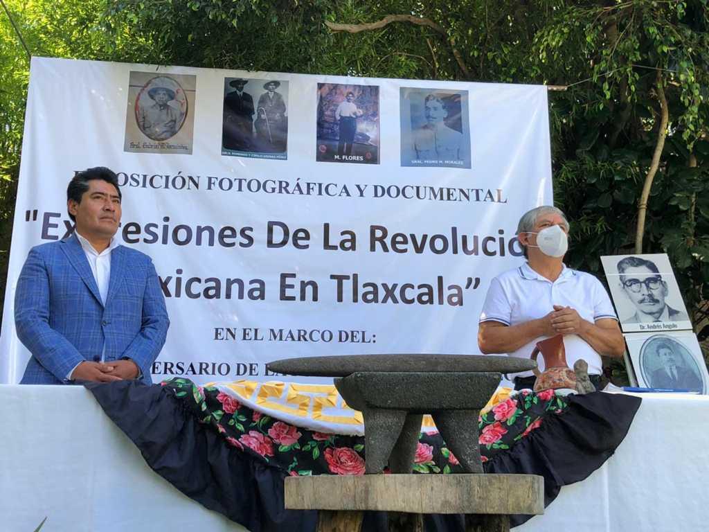 El Cachorro impulsa el rescate de la historia de Zacatelco y Tlaxcala