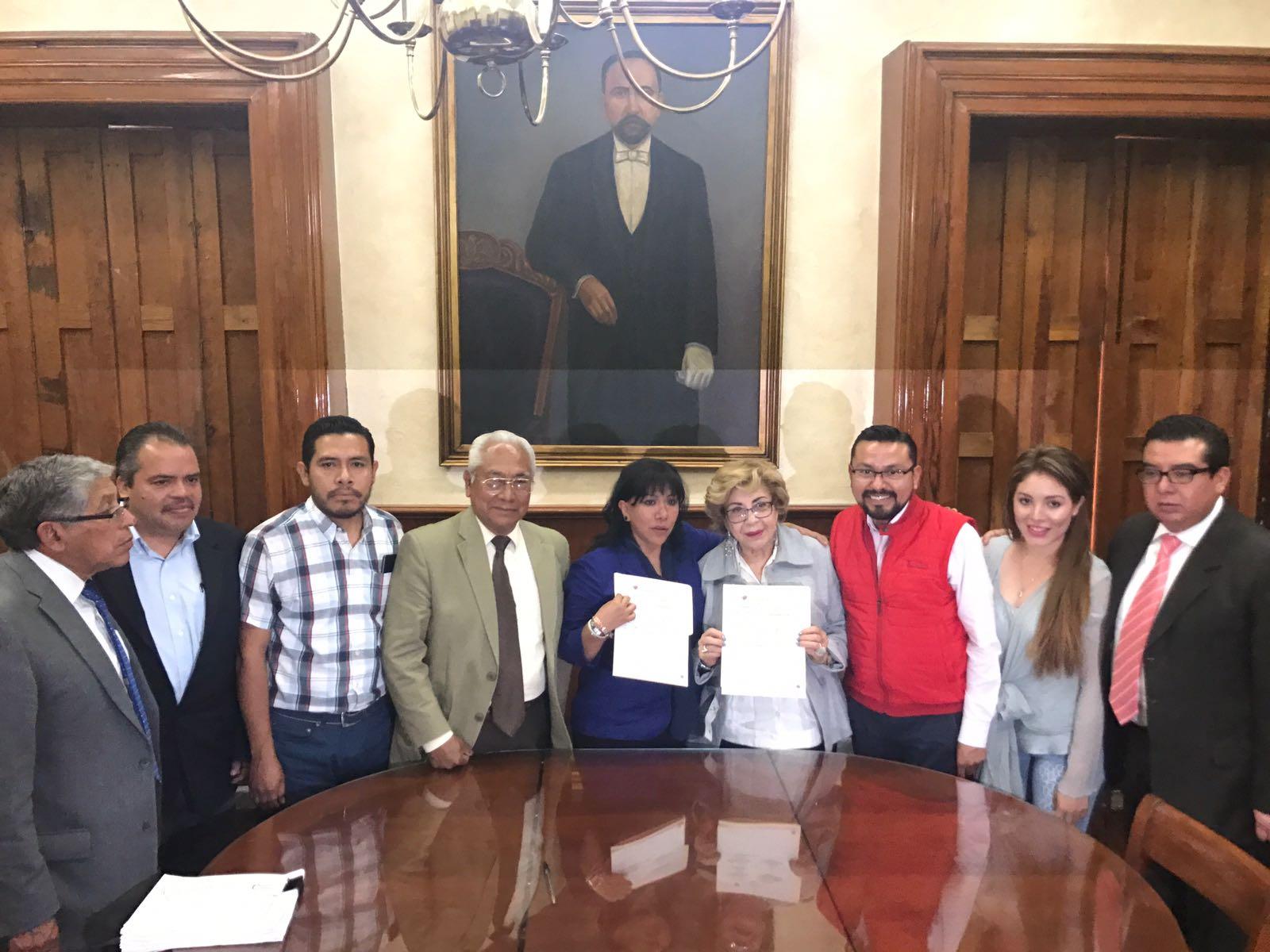 Estudiantes de la UDA harán prácticas profesionales en el Ayuntamiento de Tlaxcala
