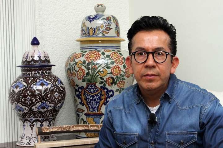 Fortalece Gobierno del Estado tradición artesanal de Tlaxcala
