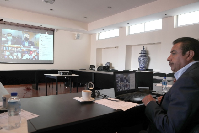 Llevarán en Tlaxcala educación a distancia con apoyo de tecnología