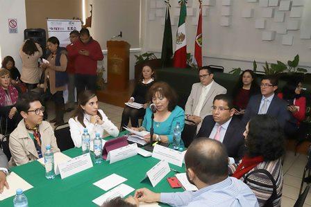 Funcionará Observatorio de Participación Política de las Mujeres