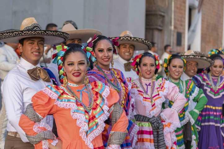 Presenta SEPE programa artístico y cultural en el marco de las fiestas patrias 2019