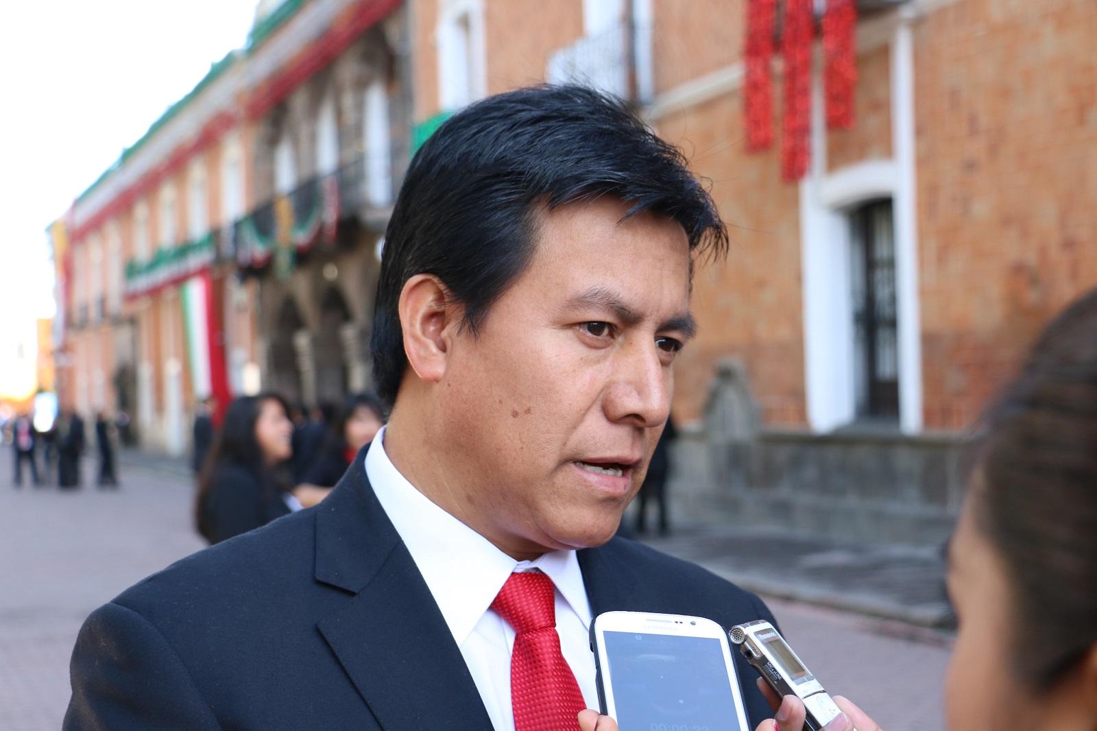 Por deudor busca MGZ al alcalde de Chiautempan