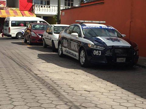 Sigue el robo de autos en la capital; la policía inerte