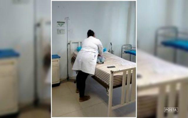 Se repite la historia, muere menor en clínica de Cuapiaxtla, la causa: Falta de equipamiento medico