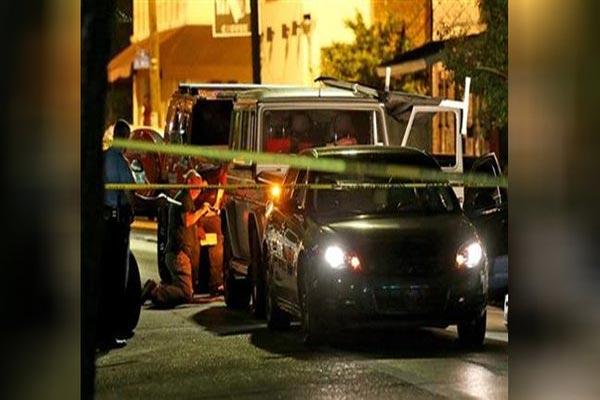 Asesinan a Will Smith tras una discusión de tráfico