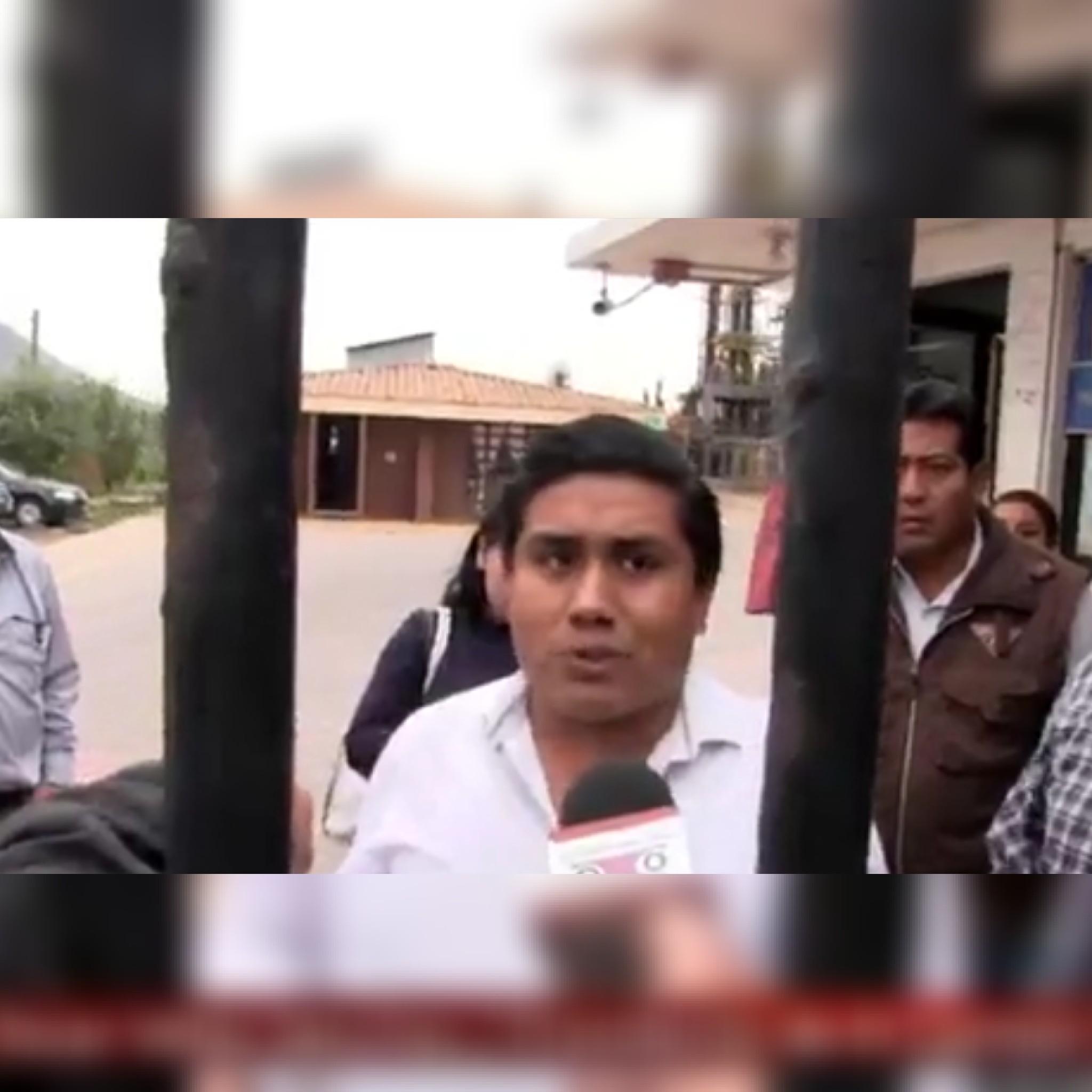 Alcalde de Tequexquitla clausura empresa