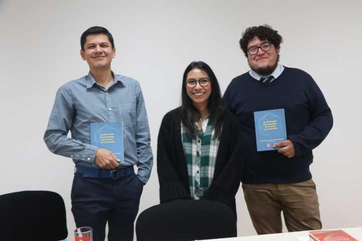 Presentan textos sobre la reflexión Filosófica en la UATx