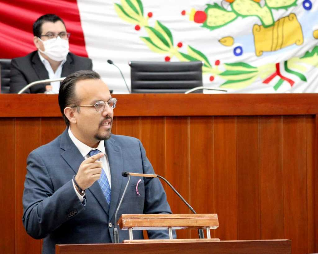 Urgente y necesaria estrategia de Seguridad Pública para Tlaxcala: Cambrón