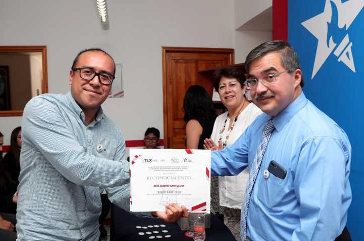 Gobierno de EU convoca a docentes de bachillerato a participar en seminario