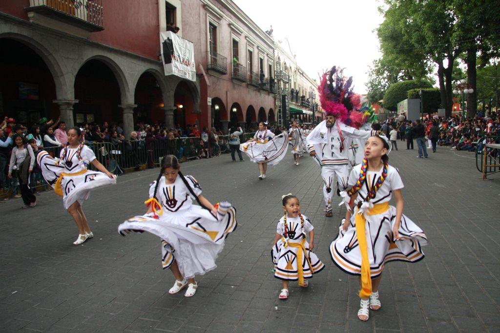 Destaca alcalde importancia del carnaval como mecanismo de encuentro comunitario
