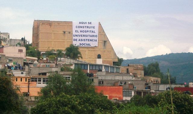 Fotos de la universidad autonoma de tlaxcala