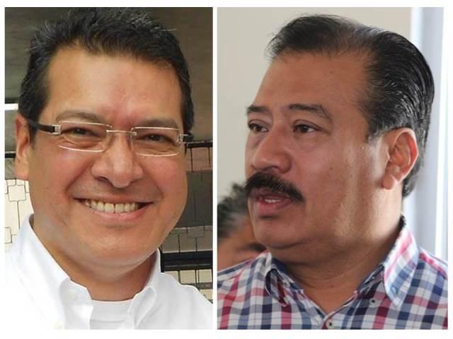Alcalde de Zacatelco pide a Marco Mena no dejar solos a municipios