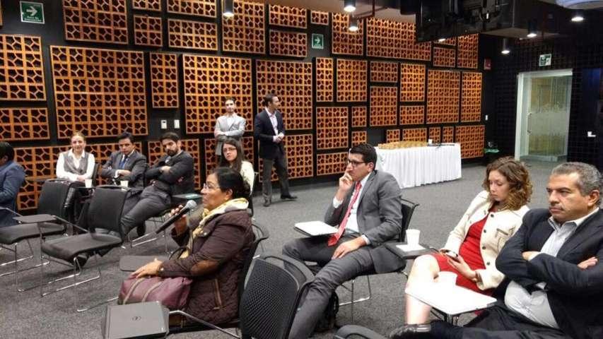 Participa Martha Palafox en taller de Google sobre innovación educativa