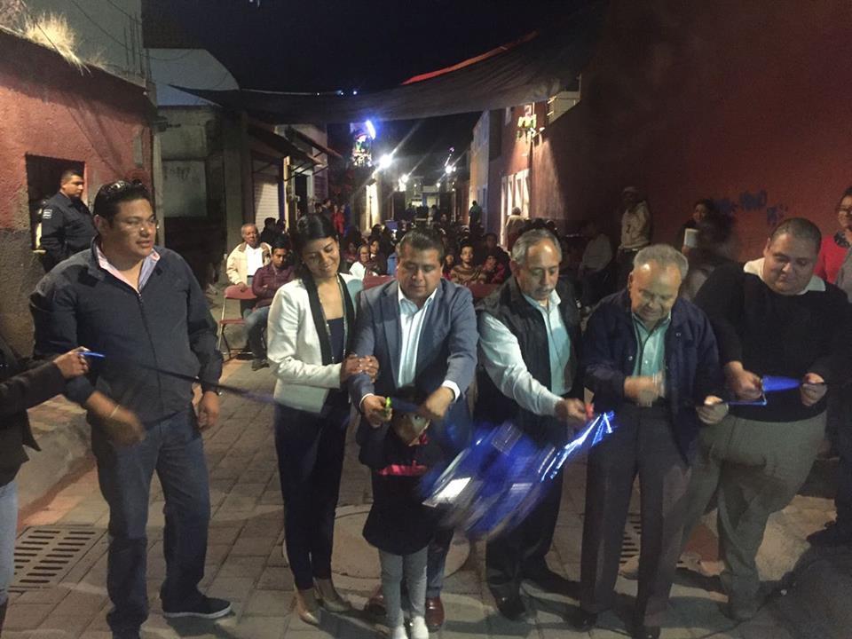 Obras generan unidad y tradiciones en Apetatitlán: VGH