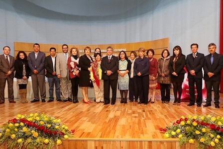 Necesario consolidar la participación de la mujer: Rubén Reyes
