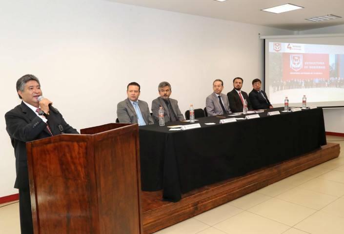 Presenta Rector de la UAT glosa de su cuarto informe