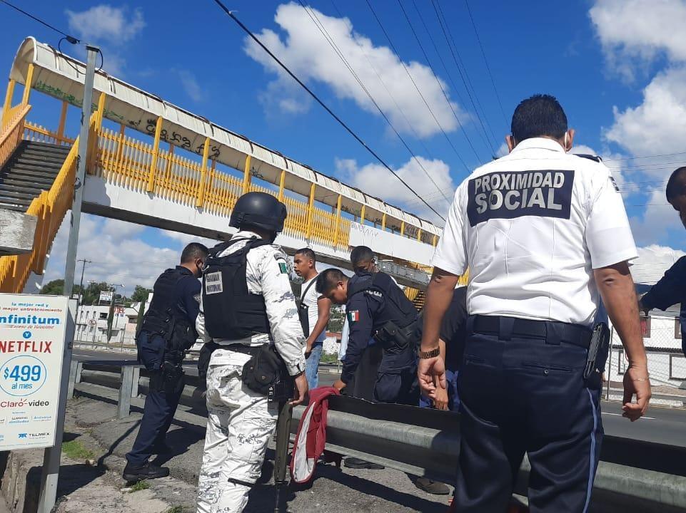 Instruye alcalde de Totolac operativo VIAJANDO SEGUROS en unidades del servicio público.