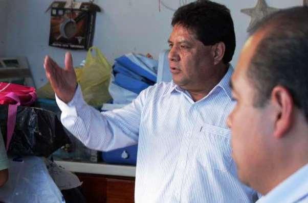 Ex alcalde de Ixtacuixtla además de mentiroso, lo acusan de pillo