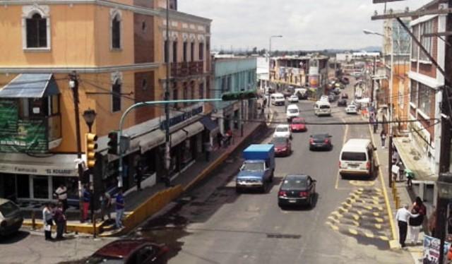 Imparable el robo de autos en Zacatelco