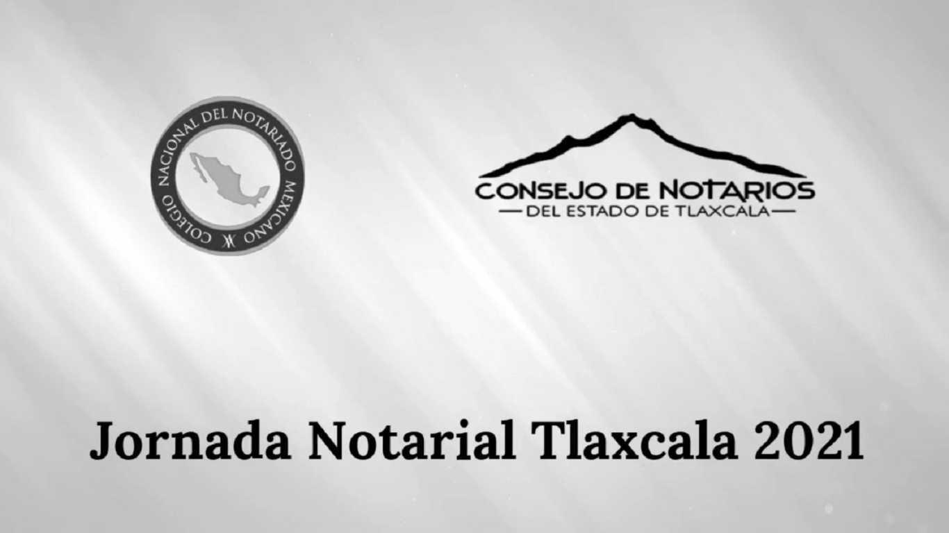 Inaugura SEGOB jornada notarial regional con sede en Tlaxcala