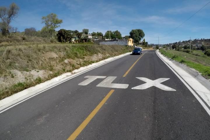 Rehabilita Secoduvi carretera Ixtacuixtla–Nanacamilpa