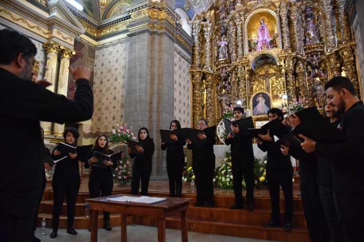 Tlaxcala Canta, Festival Internacional Orgullosamente Tlaxcalteca