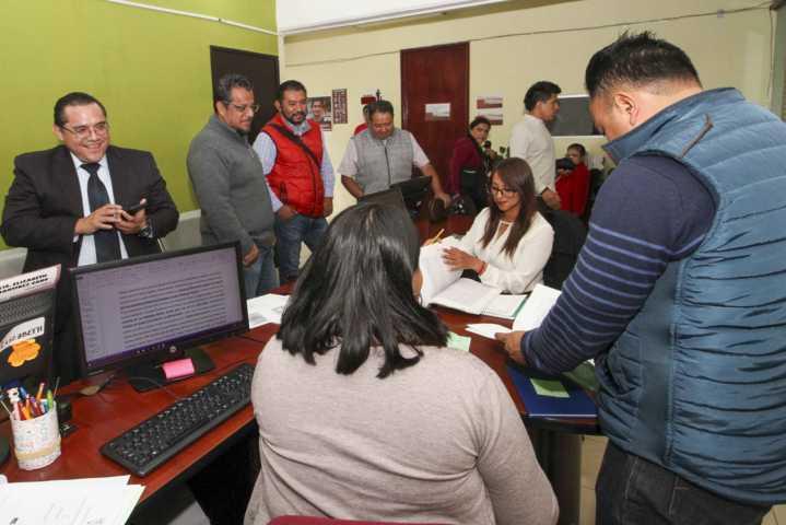 Realiza JLCA Jornadas De Conciliación 2019