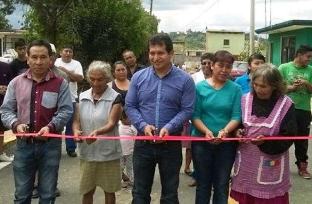 """""""No malverse recursos…las obras existen"""": Carlos Luna"""