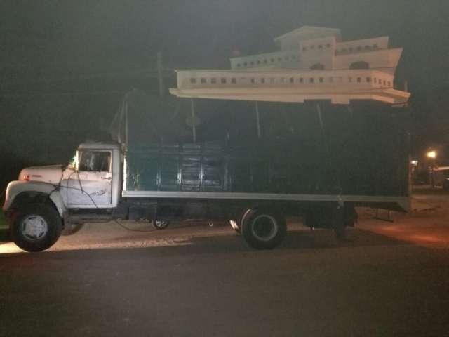 Frustra Policía Estatal robo a tren en Tetla