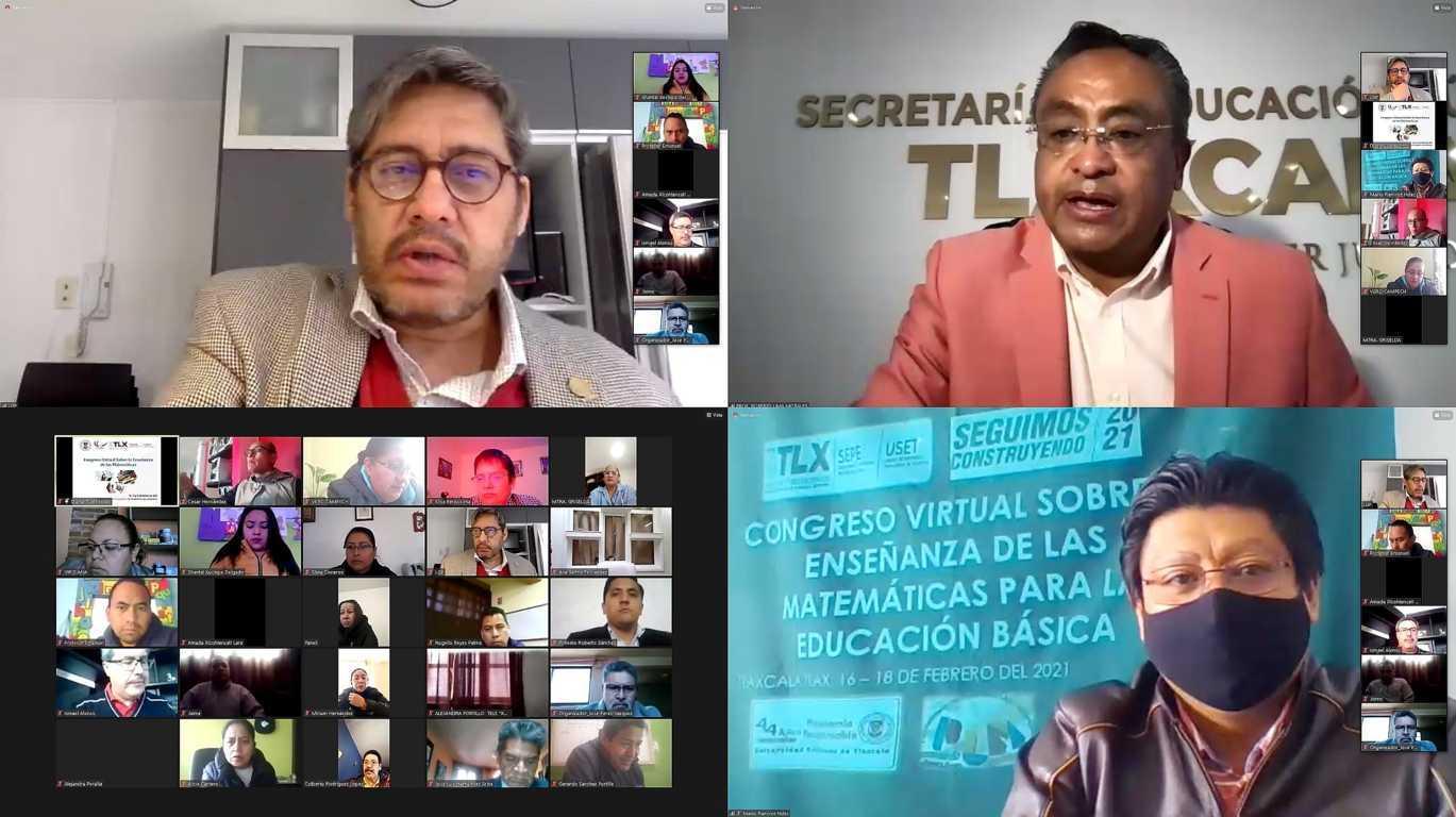 Mantiene UATx su alianza con el sector educativo de Tlaxcala