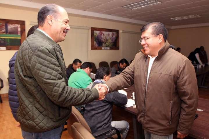Mejoramiento de los programas para el campo, objetivo de Sefoa y Sagarpa