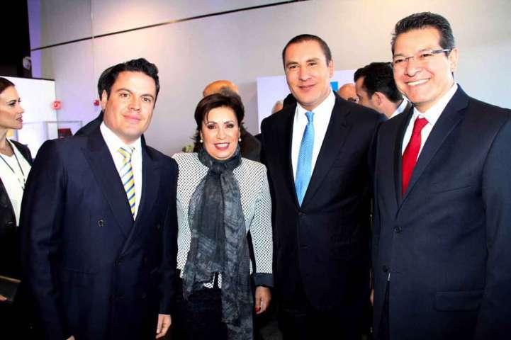 Zona metropolitana Tlaxcala-Puebla, motor de desarrollo: Mena