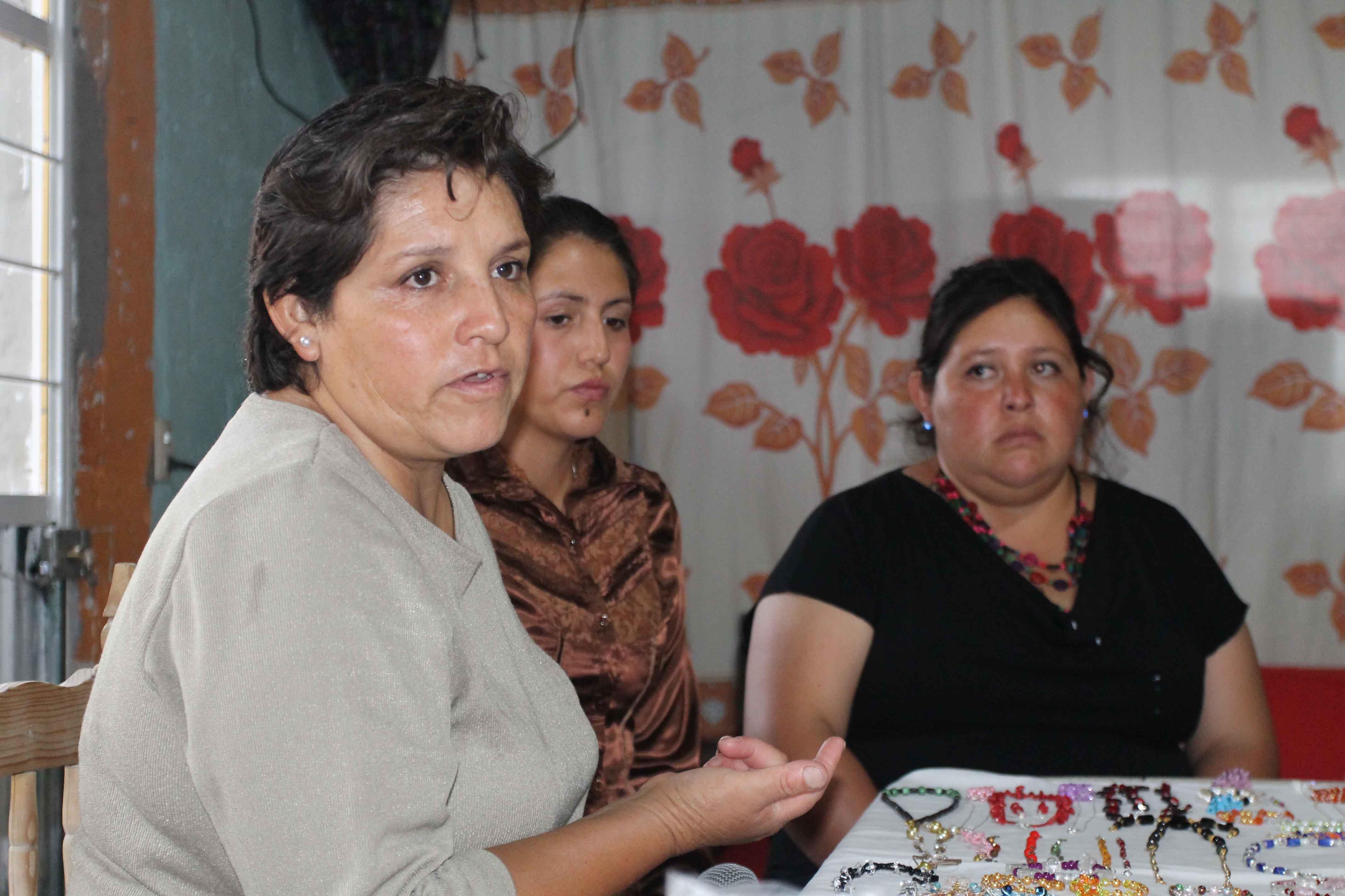 Brinda Gobierno del Estado orientación y apoyo a mujeres en situación de violencia