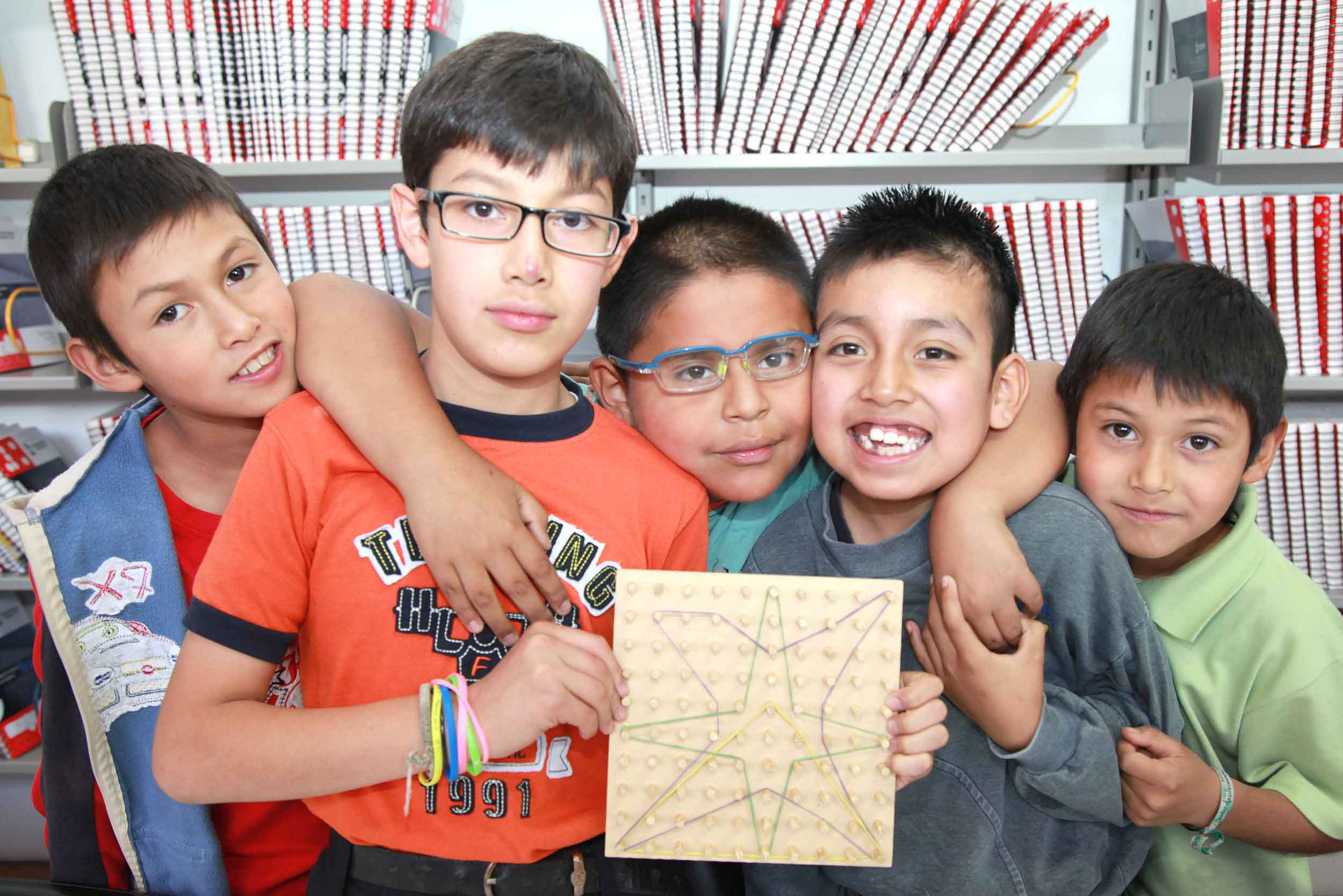 Promueve Gobierno del Estado inclusión educativa