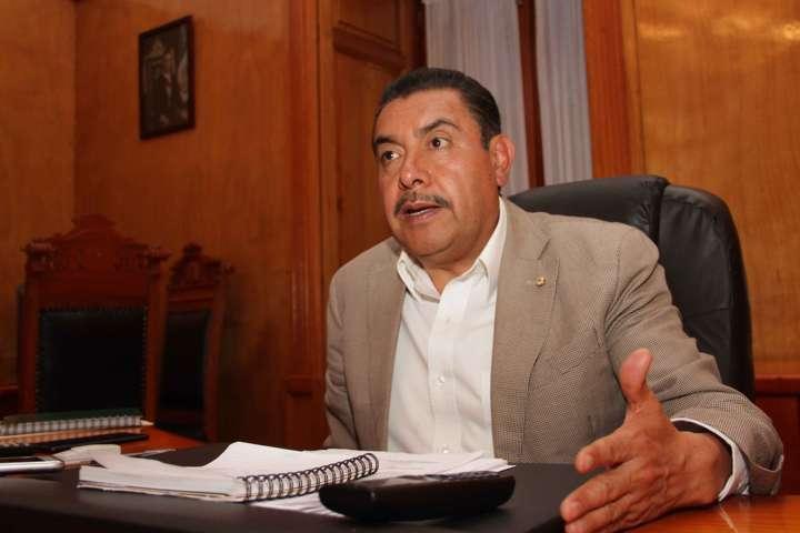 Atienden Tlaxcala y Puebla emergencia en San Pablo del Monte