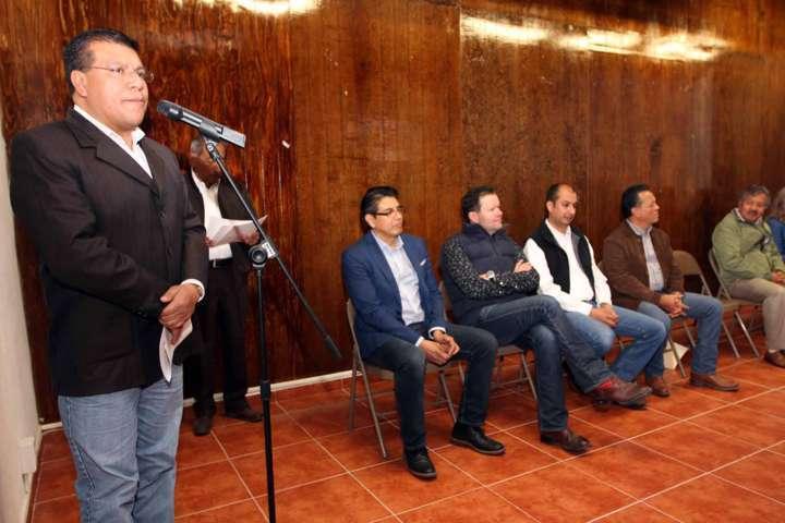 Trabajo coordinado beneficia a familias que hacen producir el campo mexicano: Sefoa