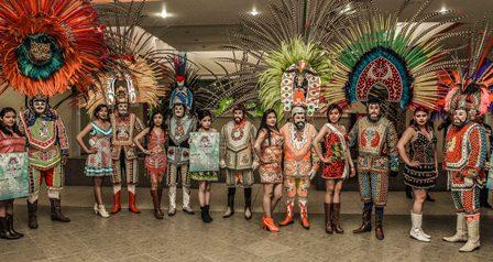 Dan a conocer actividades del carnaval de Yauhquemehcan
