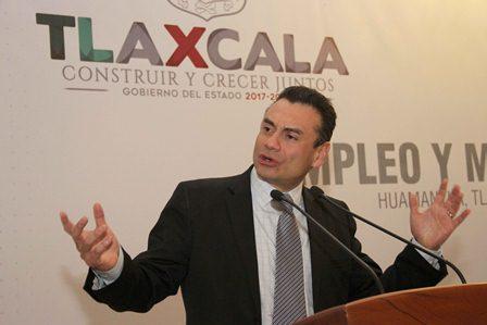 Construir y crecer juntos habla de la unidad que necesita México