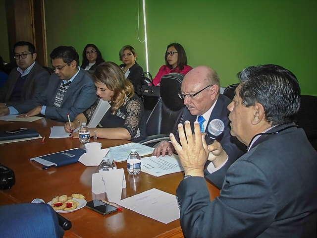 Realiza SESA primera reunión de la Comisión Estatal de Bioética