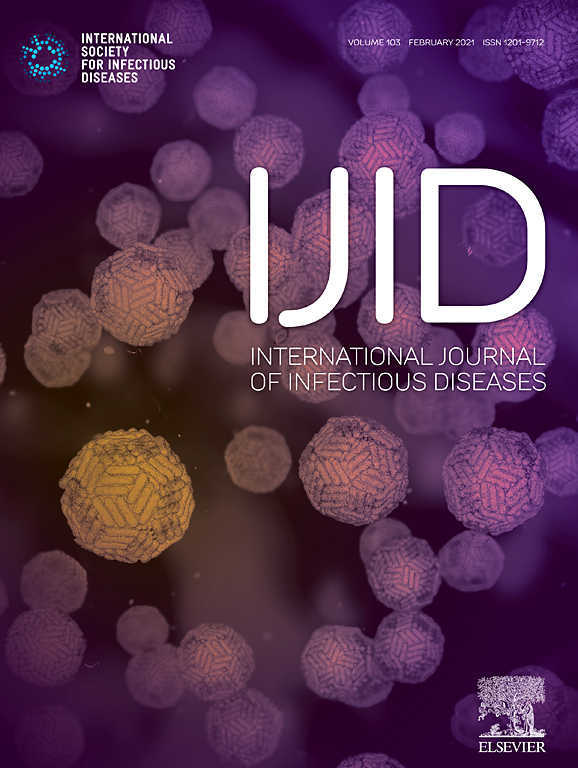 Reconoce revista international Journal Of Infectious Diseases efectividad del tratamiento de SESA para pacientes Covid-19