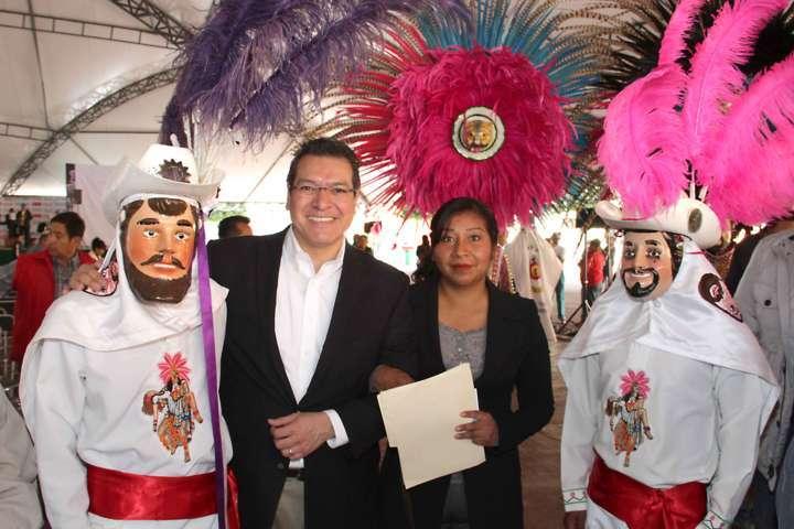 El Carnaval representa orgullo y turismo para Tlaxcala: Marco Mena