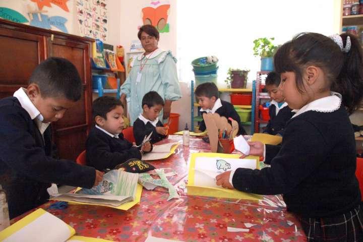 Garantiza Gobierno acceso a la educación a hijos de migrantes