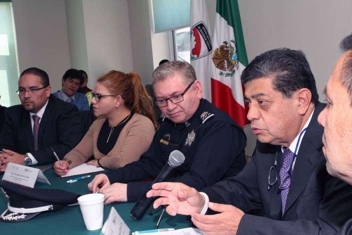 Instala SESA Centro Regulador de Urgencias Médicas de Tlaxcala