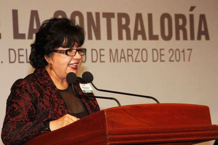 Transparencia y rendición de cuentas pilares del Gobierno Estatal: SEGOB