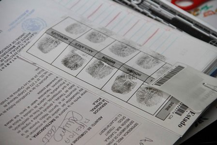 Presume PGJE proceso penal que sigue contra tres posibles ladrones