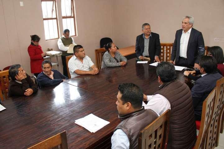 Suma Secte ocho convenios de colaboración con Ayuntamientos