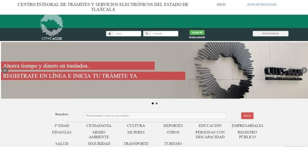 Ofrece SEDECO servicios de consulta de trámites en línea